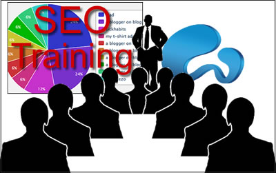 seo training maldon essex