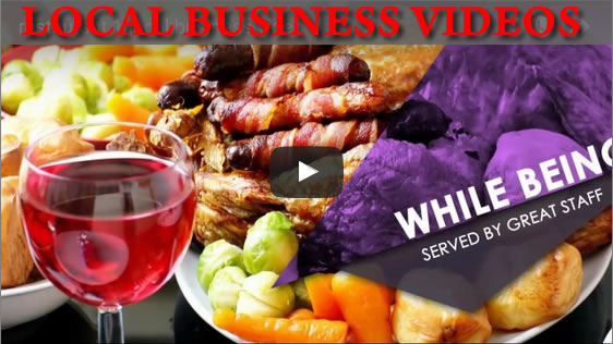 local business video creation