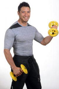 personal trainer essex